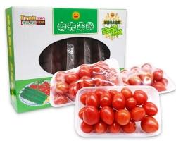 圣女果西红柿礼盒