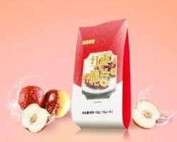 上海冻干红枣袋装
